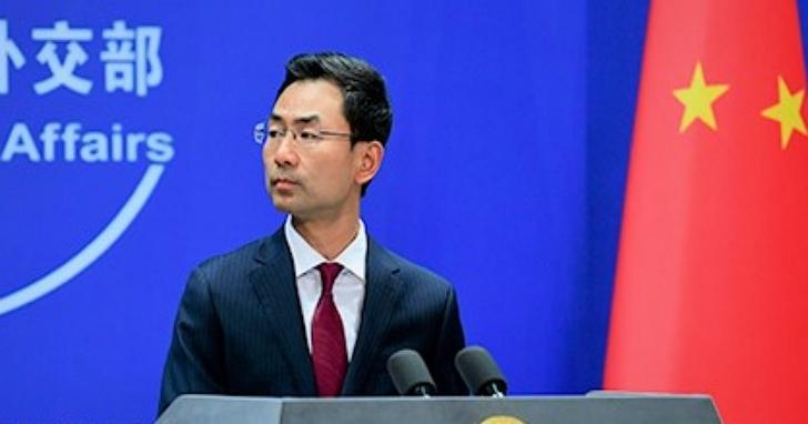 中國因新冠疫情面臨各國追責索賠,耿爽表示中國是受害者且愛滋病、H1N1流感有誰找美國求償了嗎?