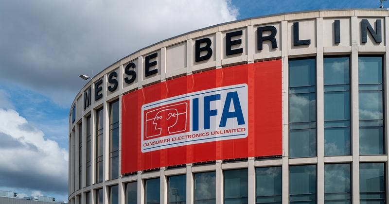 九月德國 IFA 展取消實體活動,將會改以其他方式舉辦