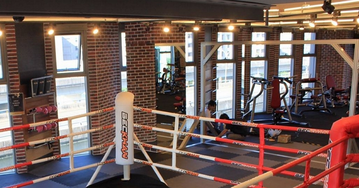 「貝克漢健身中心」不敵疫情,宣告4月底結束營業