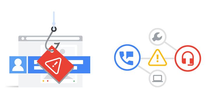 因應疫情,Google宣布停止不良廣告以保護使用者