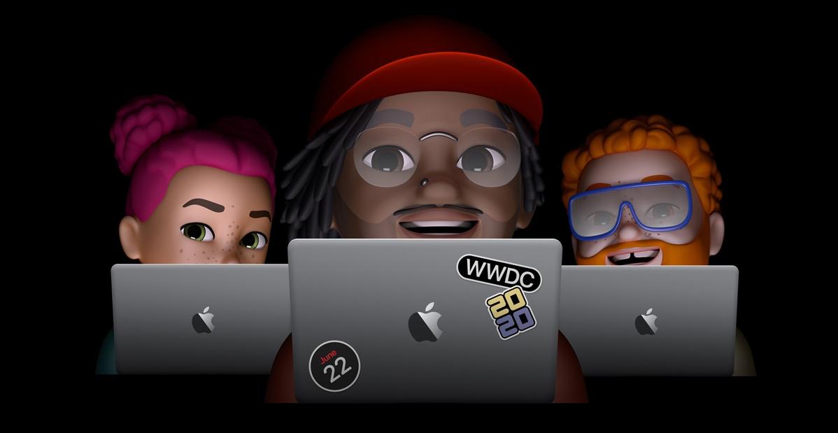 蘋果 WWDC 2020 將在 6/22 舉辦,今年會是免費「虛擬」大會