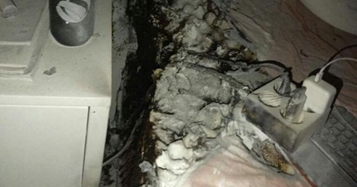 造成5人身亡的高醫前院長女兒家火災,起因是「行動電源失火」?消防局這樣說明