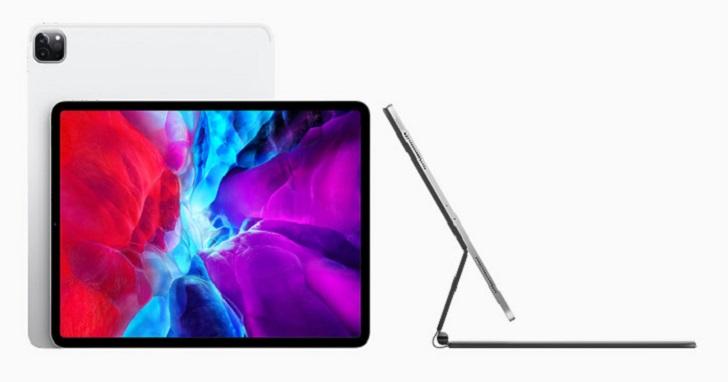 新版 iPad Pro 開放預購,售價 25,900 元起、五月中旬出貨