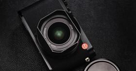 LEICA Q2 開箱評測:繼承經典機種,專注於攝影本質