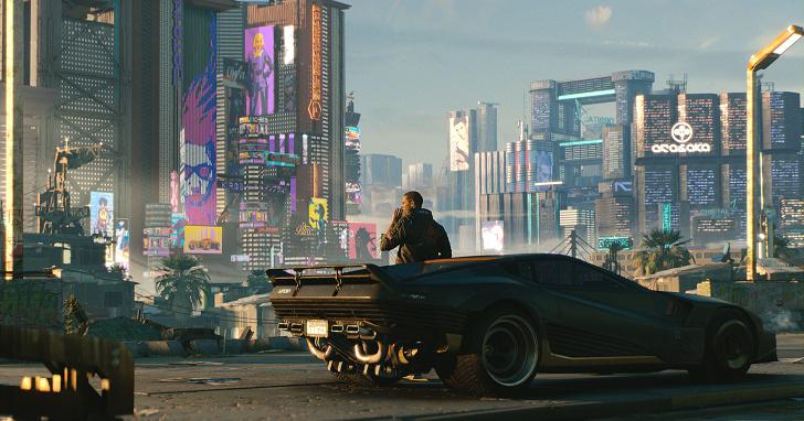 《Cyberpunk 2077》將允許玩家自由調整生殖器大小,亦具備簡短的性愛場面