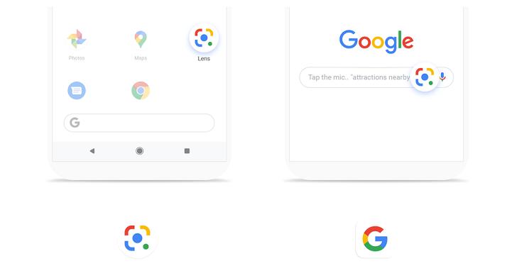 Google Lens 追加手寫辨識功能,一鍵將文字轉到電腦上
