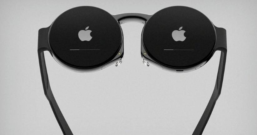 傳蘋果最快明年推出 Apple Glasses,外型就像一般眼鏡