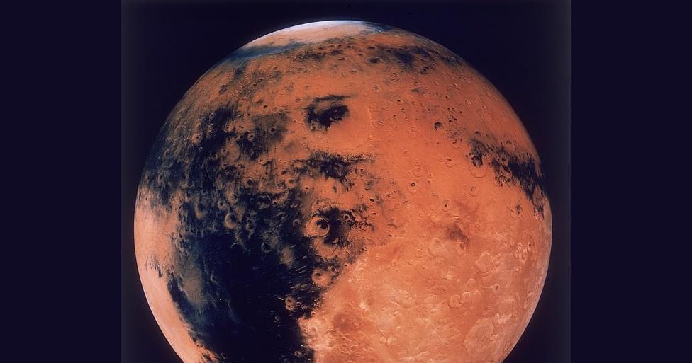 科學家表示:太空人到火星採集岩石樣本返回後,恐連同將外星病毒帶入地球