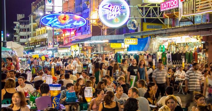 泰國宣布將中港澳韓從「高風險傳染病疫區」名單中清除,網友喊:「今年別去泰國玩了」
