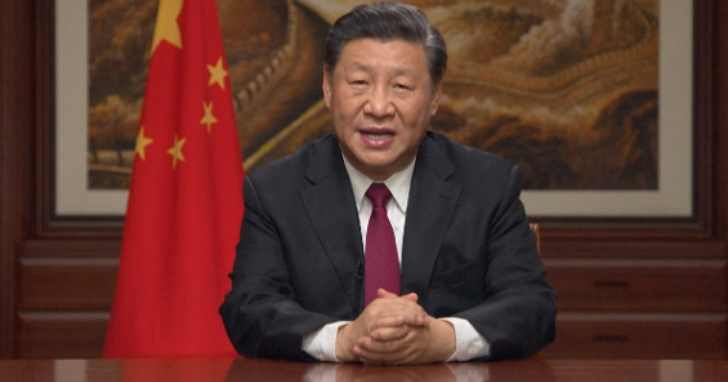 習近平於WHA開幕表示,中國疫情「公開、透明、負責任」,提供二十億美元金援受疫情影響各國