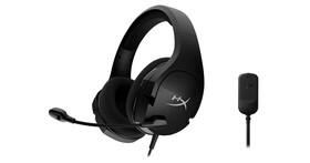 玩家入門耳機首選!HyperX Cloud Stinger系列推出兩款7.1音效遊戲耳機