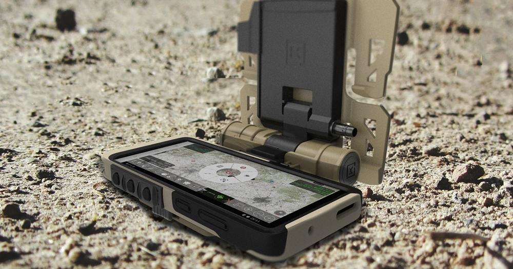 三星推出戰術版 Galaxy S20,為美國國防部訂製