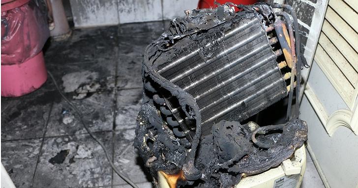 梅雨季「除濕機火災」比例提高,消防局呼籲應使用獨立插座、注意家中機種是否為這54款廠商召回機型