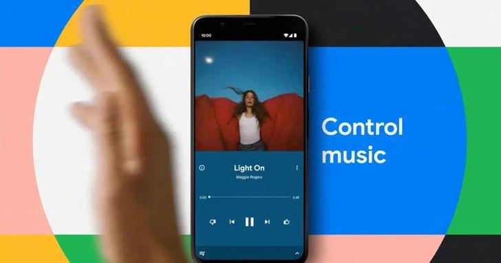 Pixel 5 傳出將取消 Motion Sense,手勢操控這個功能真的很雞肋?