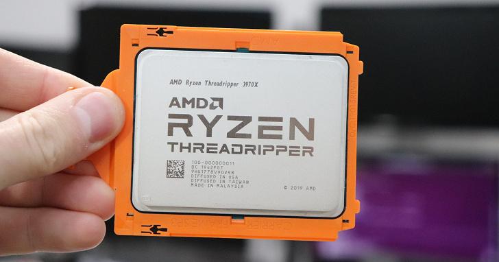 Linux 之父用了 15 年 Intel 後,現在他居然高喊 AMD 真香!