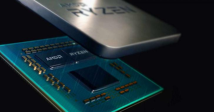Intel Core i9-10900K 才剛推出,AMD Ryzen 9 3900XT 的跑分成績就已經壓過去了