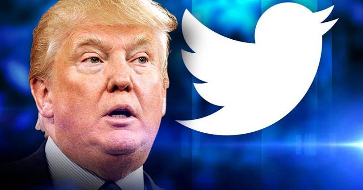 川普推文被 Twitter 標示「不實」,怒而簽署行政命令要求取消 Twitter 的「保護傘」