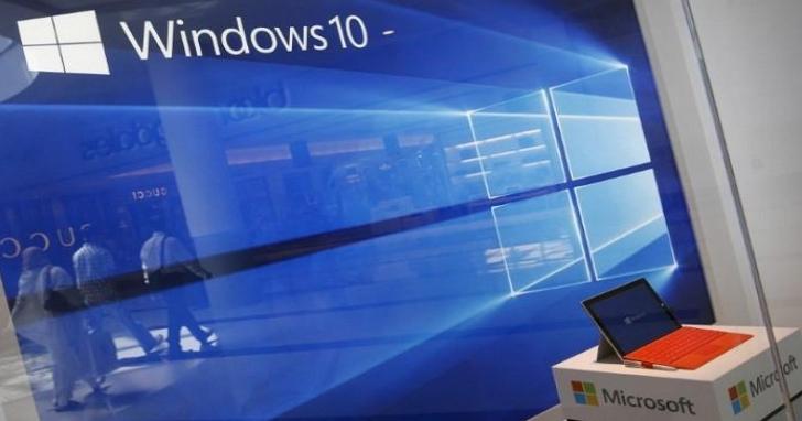Windows 10 不再無預警就逼你更新,現在將發送通知告訴你「無法更新並不是你的問題」