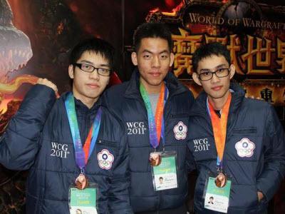 從 WCG 的勝利,談談魔獸電競史與台灣電競運動問題