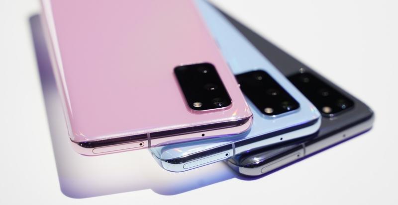 Gartner 報告今年第一季手機銷量受武漢肺炎影響下滑 20%,華為跌幅最大