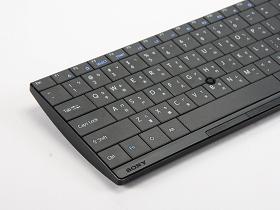 Sony PS3 無線鍵盤:筆電、手機、平板通吃,C/P值超高