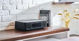 Yamaha TSX-B237 桌上型音響系統試聽,重溫簡單純粹的美好