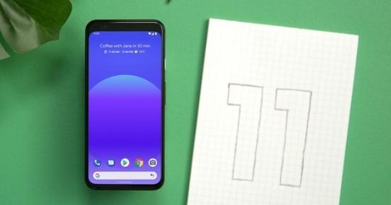Android 11 Beta 開放下載,Pixel 使用者可搶先安裝