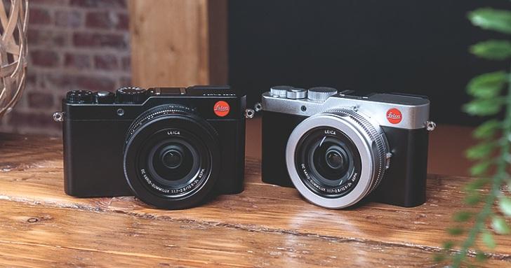 經典再續 Leica D-Lux 7 追加推出黑色版本,但也跟 LX100 II 長得更像了