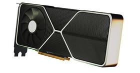 NVIDIA 下一代 Ampere 顯示卡規格曝光,就連公版 RTX 3080 照片都外流了