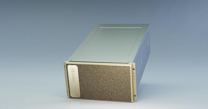 紅綠合作打造高效能運算系統,NVIDIA DGX A100 將採用 AMD EPYC 處理器