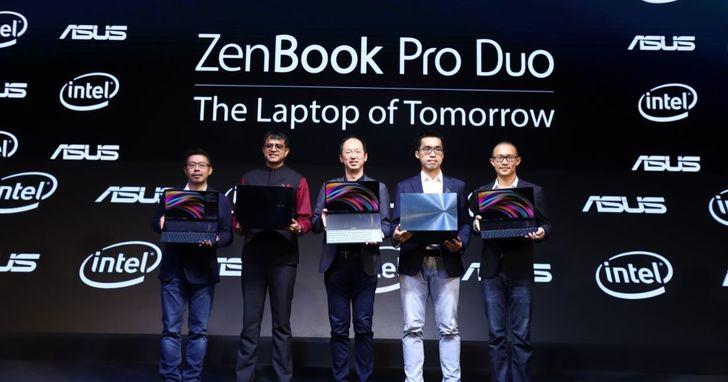 逆勢成長!華碩消費性筆電印度首季銷售勁揚40%