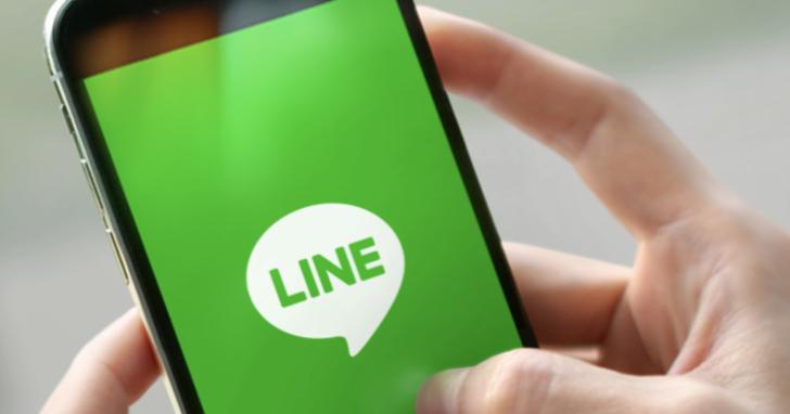 如何啟動LINE自動備份功能?