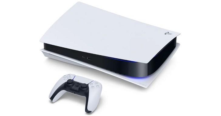 PlayStation 5 造型公開後帶來更多疑惑,主機本體將巨大無比?