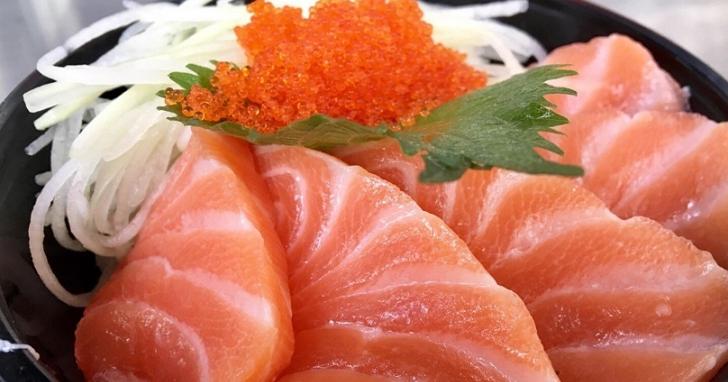 北京將疫情推給「歐洲進口鮭魚」,但其實原本要賣給中國的鮭魚大多都來到了台灣