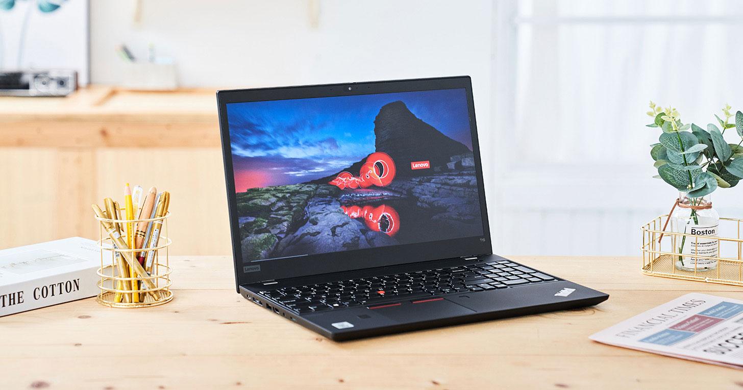 商務主流旗艦筆電 Lenovo ThinkPad T15 深度評測:硬體規格全面翻新,功能應用再升級