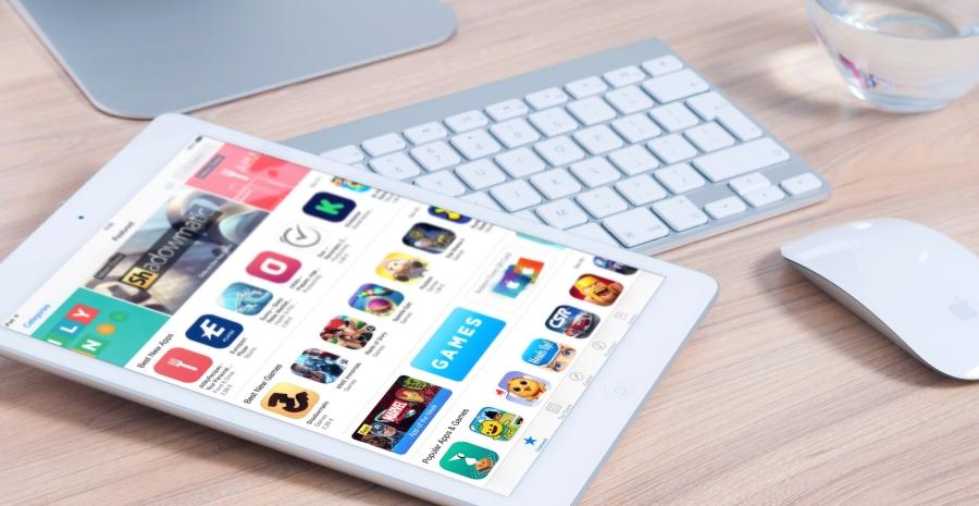 蘋果的 App Store 到底有多賺?去年在全球狂收 5,190 億美元