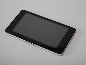 HUAWEI IDEOS S7 Slim 評測:7吋、不到萬元的掌上平板