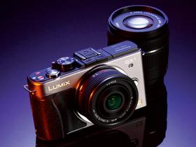 Panasonic Lumix DMC-GX1 評測:Lumix 的頂級經典之作