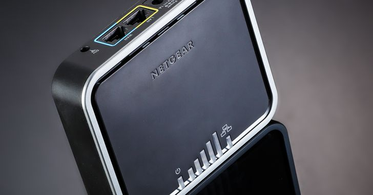 Netgear LTE Moden LB2120 評測:備援型4G LTE路由器,固網出意外時網路也不能斷!