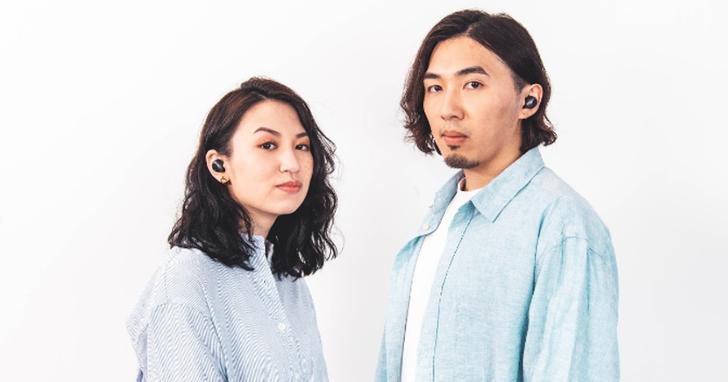 日系音響品牌Nakamichi推出降噪藍牙耳機LIVE TW150NC