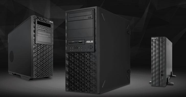 ASUS Pro WS W480-ACE工作站主機板、ASUS WS720T工作站重磅登場