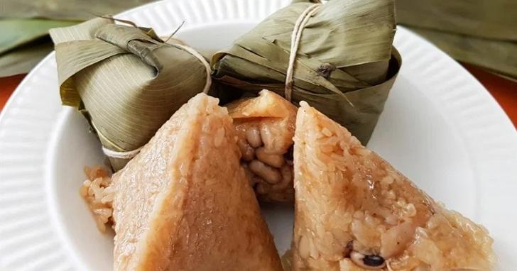 中國推行「粽子國際標準」,大小、形狀、英文翻譯都要統一符合中國價值