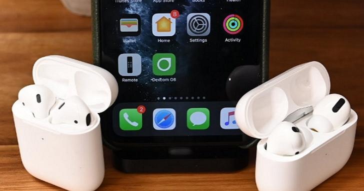 深圳廠商破解 iOS 13 耳機共享音訊功能,非AirPods、Beats的雜牌耳機也能用