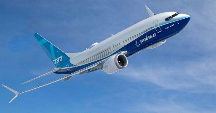 禁飛15個月後FAA終於同意波音737Max啟動復飛測試 ,力拼在年底重新上線
