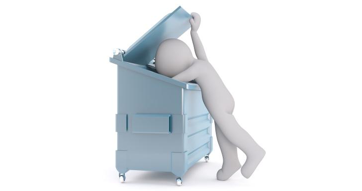 Microsoft提供Windows File Recovery檔案救援工具,幫你找回誤刪檔案