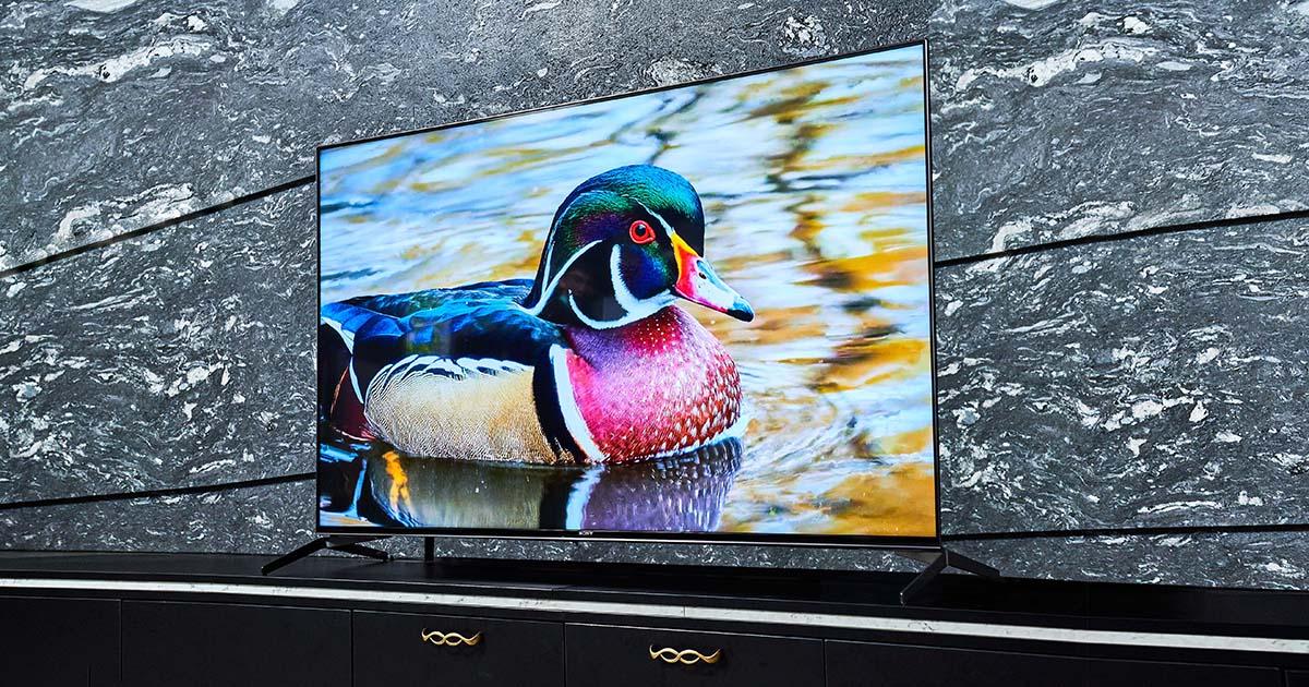 Sony BRAVIA 4K 液晶電視 KD-65X9500H 評測:畫質至上主義再現,串流影音年代的觀影神器