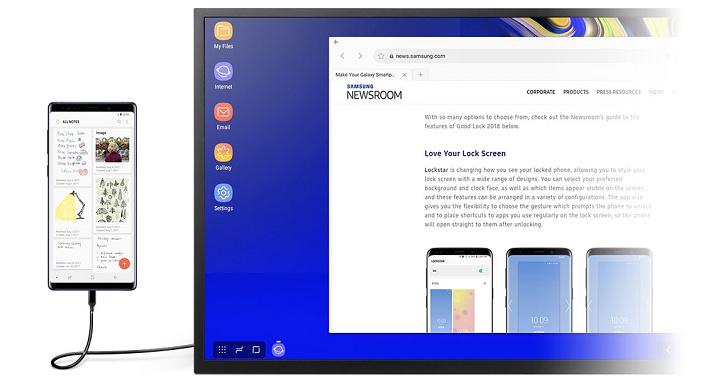 據傳 Apple 準備讓 iPhone 運行 macOS,蘋果版 Samsung DeX 要來了?