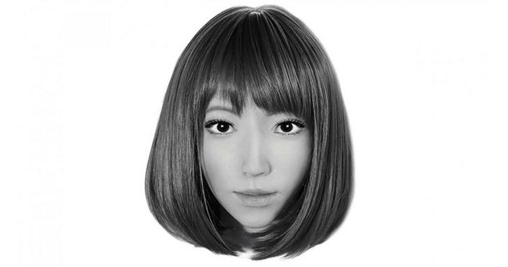 AI機器人Erica將領銜主演7000萬美元科幻電影!