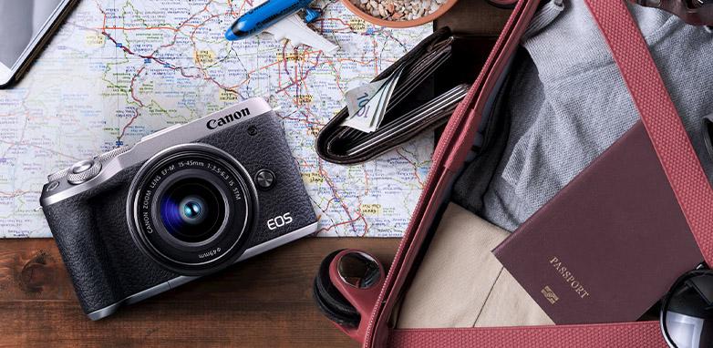 夏日樂悠遊!Canon振興專案三千元大放送 全方位滿足玩家需求