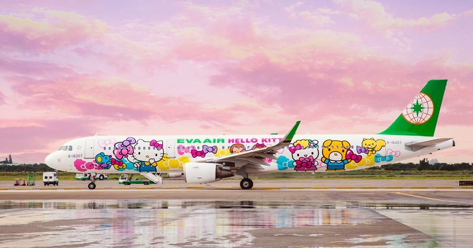 想搭飛機想瘋了!桃機打算推出「搭機環島」,讓民眾感受出國氣氛
